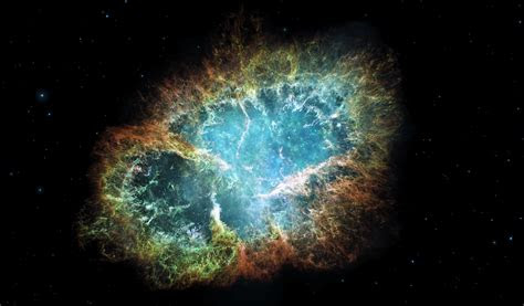 crab nebula  cool galaxy backgrounds hd wallpapers