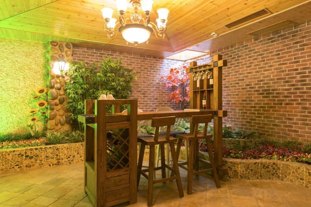 hotel near Beijing Macallan Villa -Room C