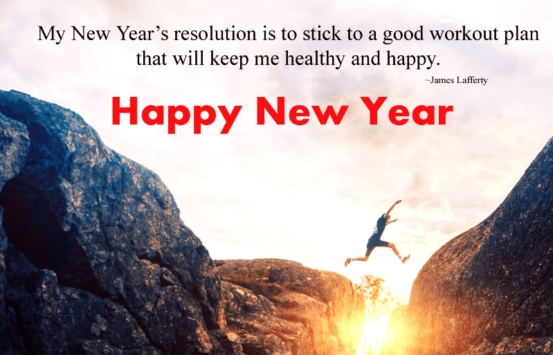 Image result for Happy New Year Resolution Quotes