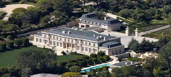 Top 10 Most Expensive Houses in The World - Knowledge Metro