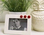 Samuel Fabric Picture Frame