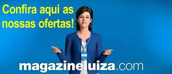 Magazine Luíza