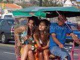 Havana'lı kızlar - Küba