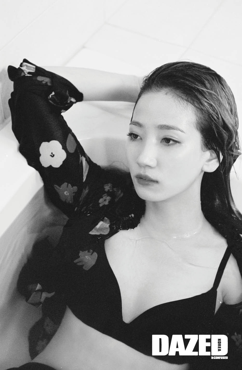HA:TFELT - Dazed and Confused Magazine September Issue '14