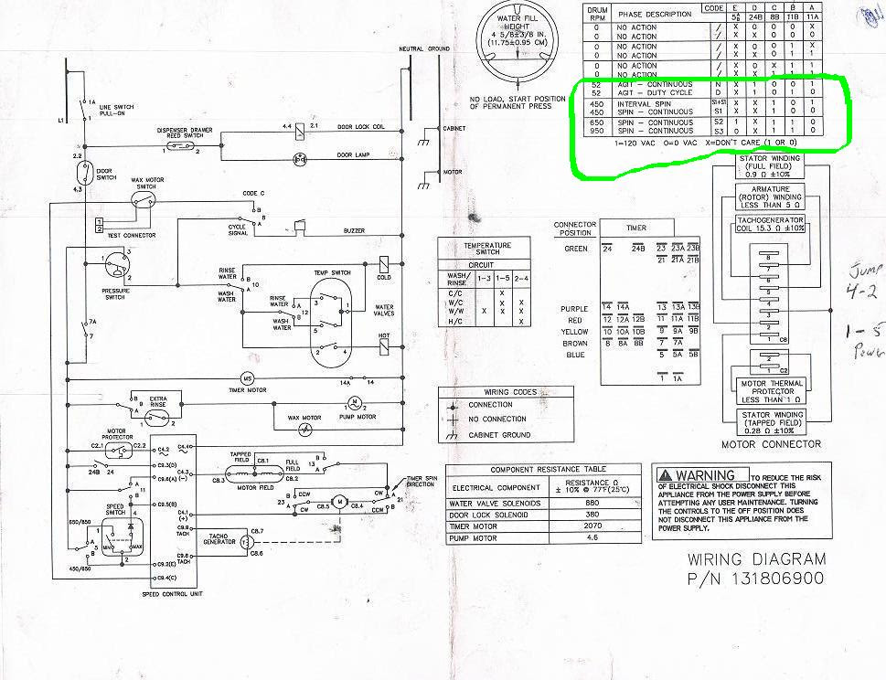 30 Whirlpool Duet Wiring Diagram