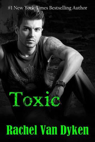 Resultado de imagen para TOXIC (SERIE RUIN 2), Rachel Van Dyken