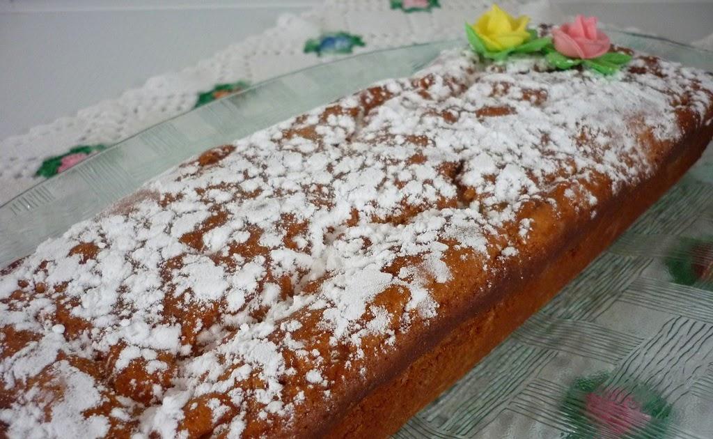 La cocina casera de irene plum cake sin huevos for La cocina casera