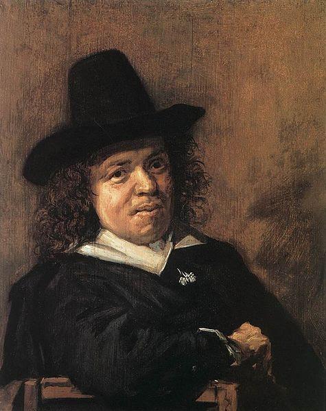 Ficheiro:Frans Hals - Frans Post (Worcester Art Museum).jpg