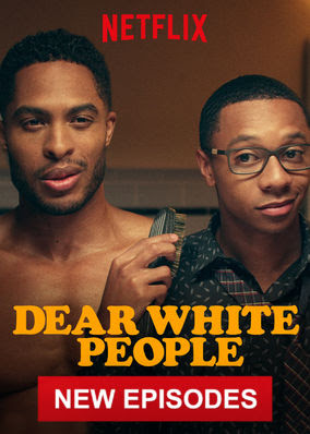 Dear White People - Volume 2