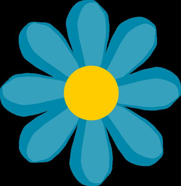 Flower Clipart Transparent
