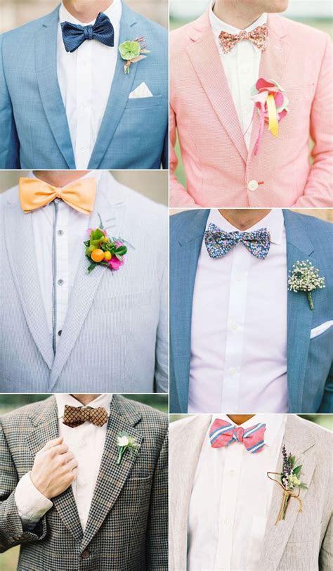 Best 25  Bow tie groom ideas on Pinterest   Bow tie collar