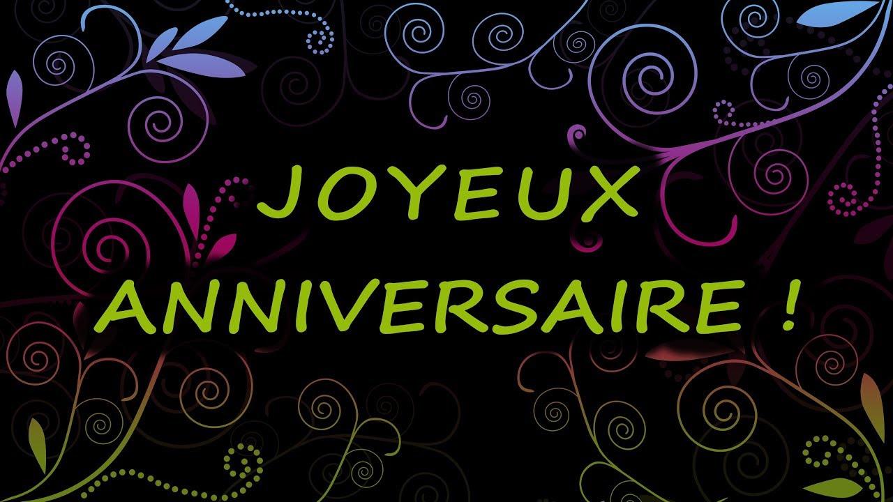 Jolie Carte Anniversaire Homme Gratuite Glayds