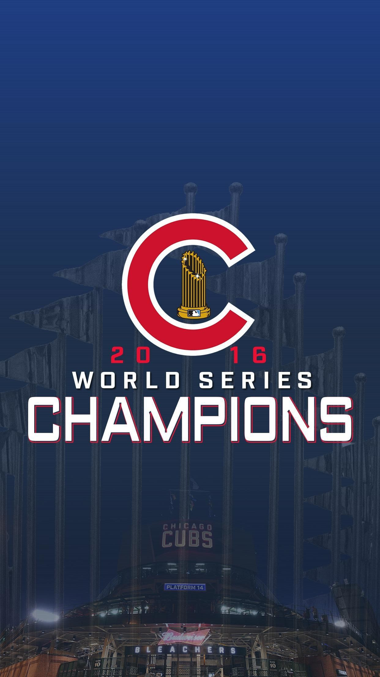 Chicago Cubs iPad Wallpaper (63+ images)