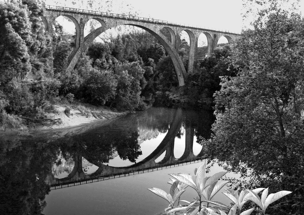 Ponte de Santiago