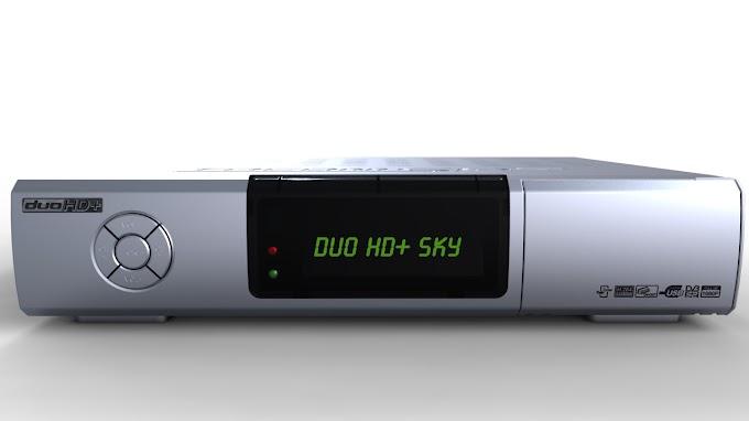 TOCOMSAT DUO HD Y DUO HD + (PLUS) V 02.007 - ATUALIZAÇÃO 14/12/2013