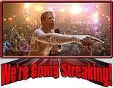 streaking!