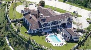 Lyxvilla med låg Fastighetsavgift