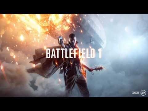 EA Game Battlefield 1 covers Macedonian song Zajdi Zajdi