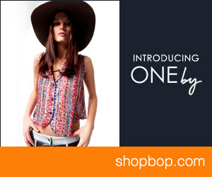 Meet Madewell for Shopbop