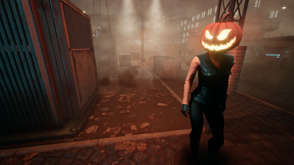 Phantom Doctrine Halloween Scare Tactics Free Download