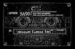 Hacienda Classics original tape