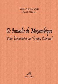 Oaismailisdemocambique_capa