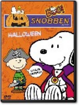 Snobben - Halloween