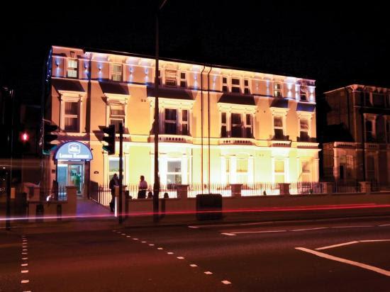 Photos of BEST WESTERN London Highbury, London