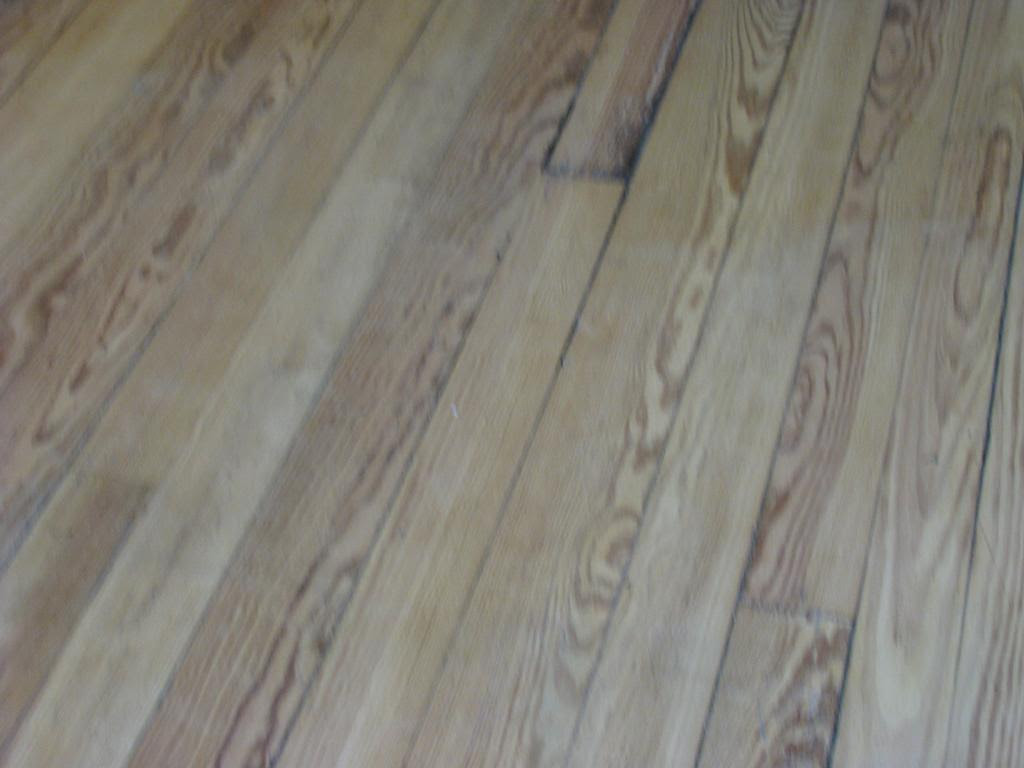 Refinish Hardwood Floors Yourself