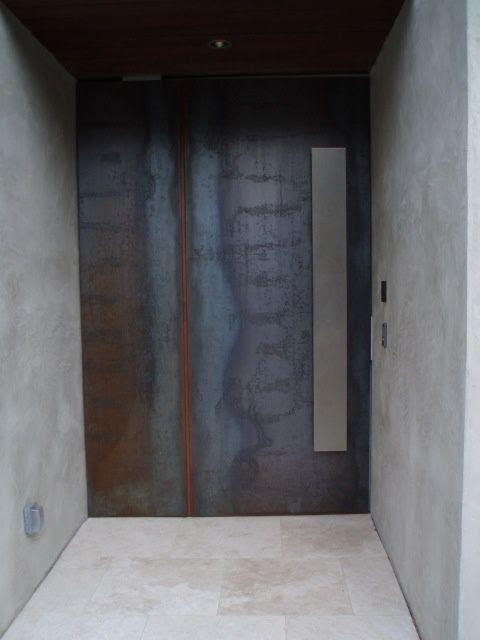 steel entry door designs  | 750 x 1000