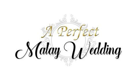 Malay Wedding Catering   Malay Wedding Planner Singapore