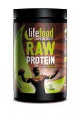 Raw Protein Cacao Spirulina