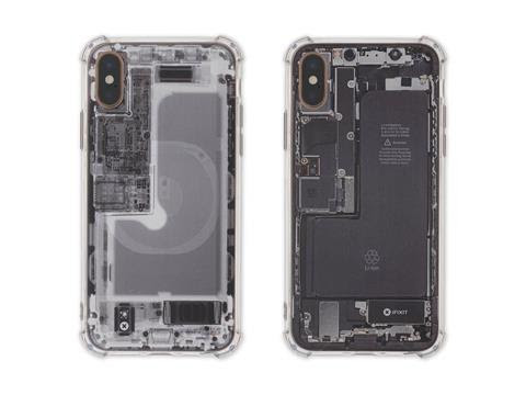 Insight iPhone Cases