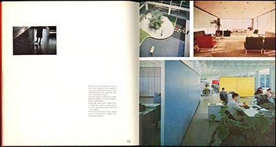 Modernism101.com   Beall, Lester: BUILDING FOR TOMORROW ...