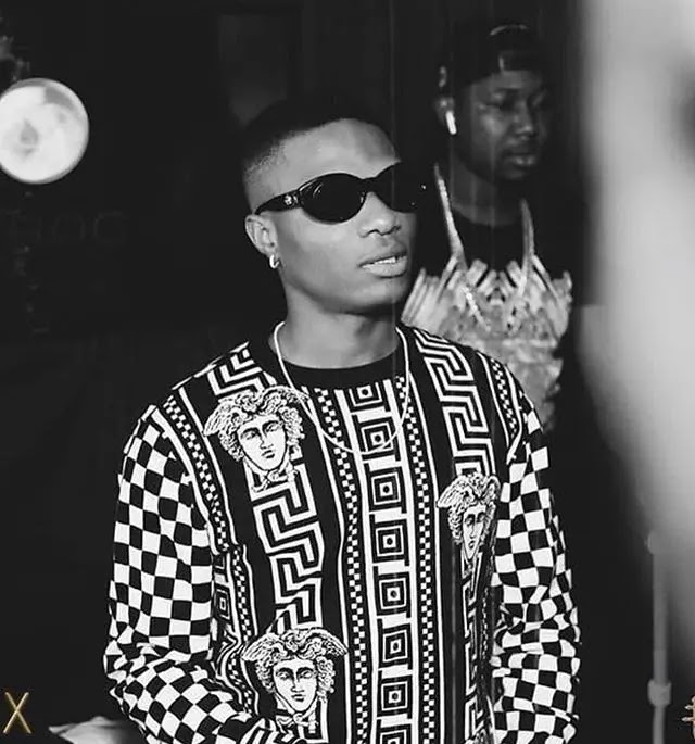 Wizkid Review His Album Dropping Date