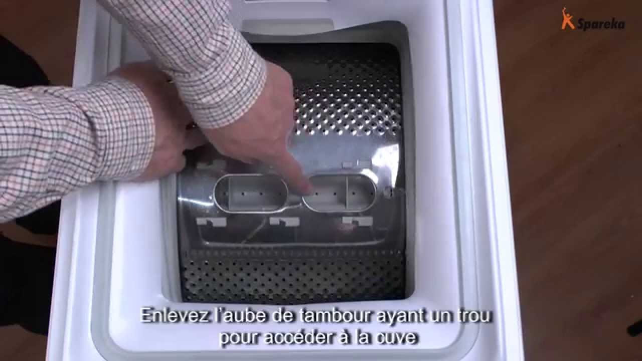 Nettoyer Machine À Laver Le Linge nettoyage tambour machine a laver