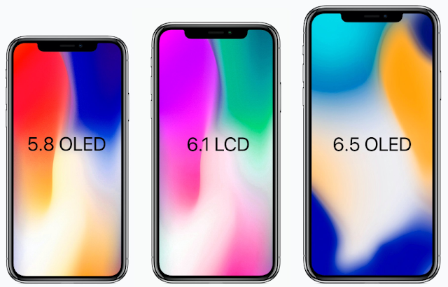 KGI's Latest 2018 iPhone Rumors: Next iPhone X And X Plus Will Have 4GB RAM, 6.1-Inch iPhone To Lack 3D Touch