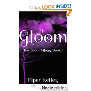 The Gloom (The Gloom Trilogy)