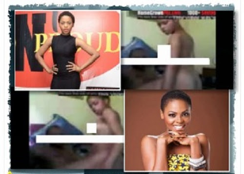 Chidinma s*x TAPE SCANDAL: The True Story Behind The Video Revealed (EXPLICIT PHOTOS)