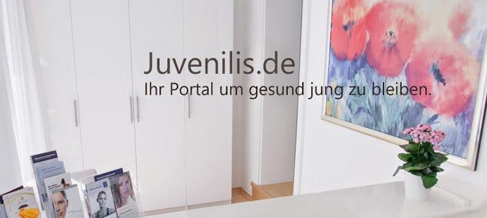 juvenilis.de Angebot