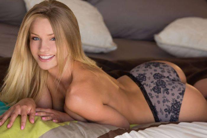 Самые красивые современные порнозвезды (25 фото)