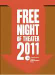 Free Night at the Theatre 2011