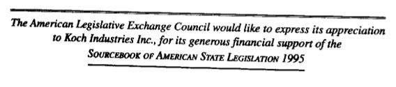 Koch Sponsorship of 1995 Sourcebook.png