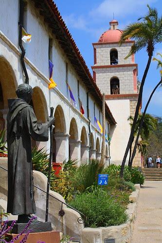 IMG_0665 Mission Santa Barbara