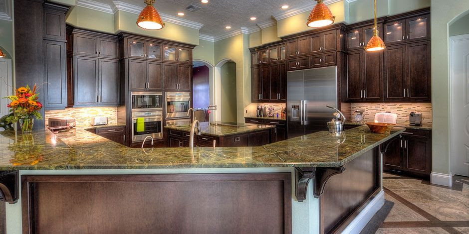 Florida Remodeling   Custom Kitchens and Bathrooms ...