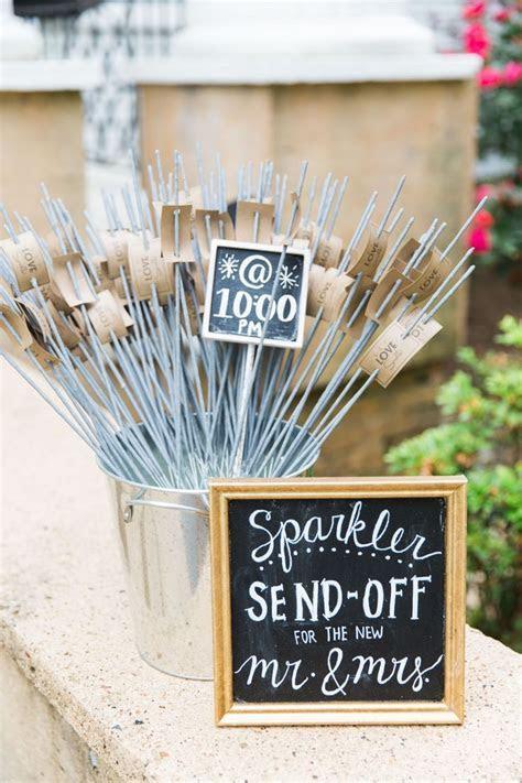 25  Best Ideas about Sparkler Send Off on Pinterest