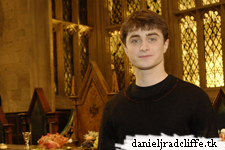 Harry Potter and the Order of the Phoenix DVD launch