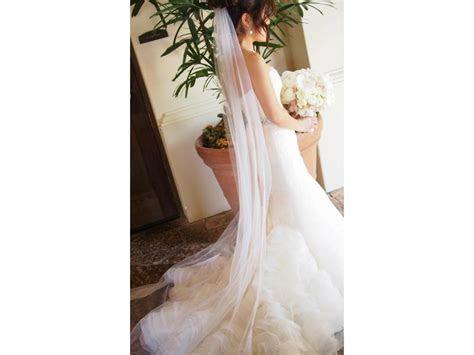 Vera Wang Leda, $4,950 Size: 4   Used Wedding Dresses