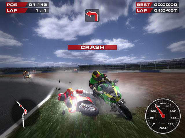 Superbike Racers Screenshot 3