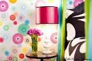 Funky Modern Colorful Girl's Bedroom